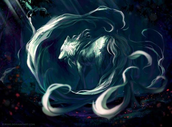 Pauliina Linjama kipine deviantart ilustrações fantasia animais mágicos