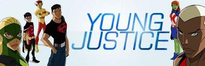 Young+Justice Download Young Justice S01E25 (01x25) RMVB Legendado