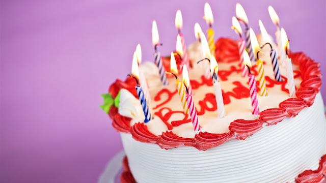 Bánh sinh nhật đẹp và dễ thương nhất - hình ảnh 20