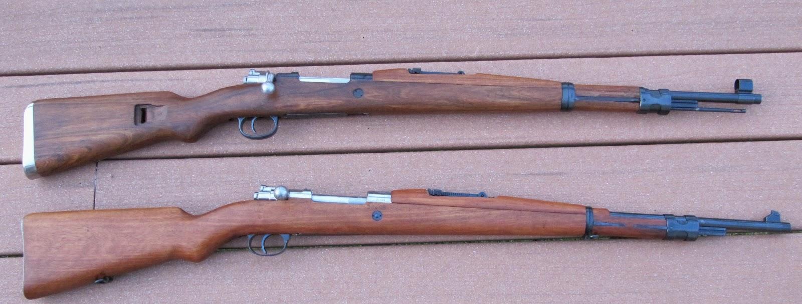 armed but not dangerous the last mauser the yugoslavian m48 rh armedbutnotdangerous blogspot com M48 Mauser Scope Mount 8Mm Mauser K98