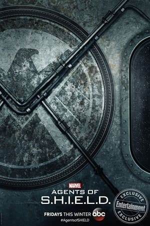 Agentes da S.H.I.E.L.D - 5ª Temporada Legendada Séries Torrent Download capa