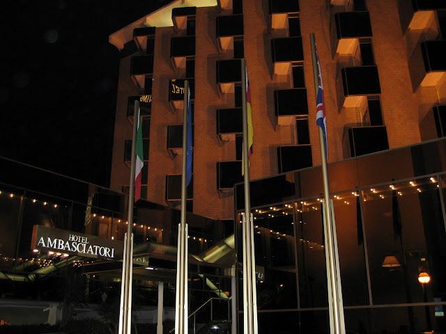 Hotel Ambasciatori, Rimini