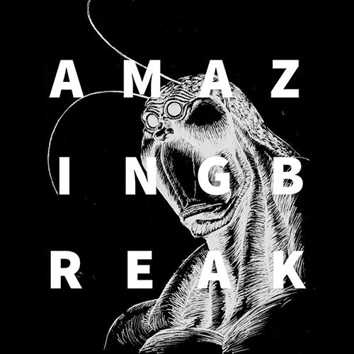 TERRASPEX – AMAZING BREAK [Single] (2014.11.12/MP3/RAR)