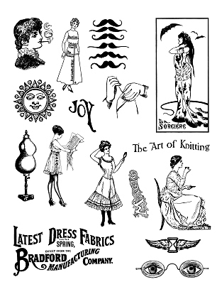 rubber stamps original designs