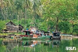 Lokasi Wisata Indah Pulau Sangiang Selat Sunda