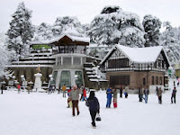 Kurfi Winter Holiday Destination