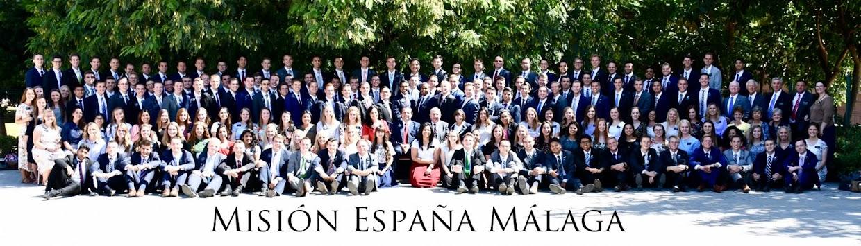 Misión España Málaga