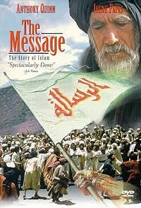 Download Film The Message, Muhammad and The Story of Islam