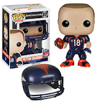 Funko Pop! Peyton Manning