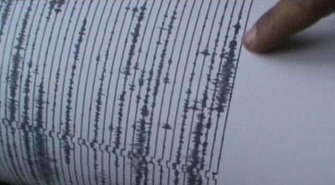 Gempa Pacitan