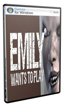 Emily Wants To Play PC Full