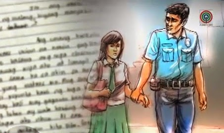 14-year-old student raped by MMDA traffic enforcer