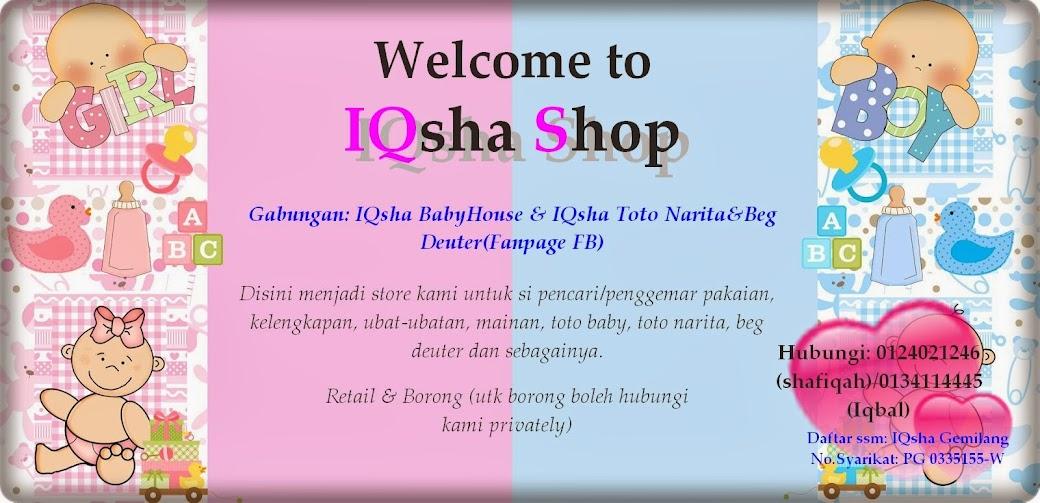 iqsha shop