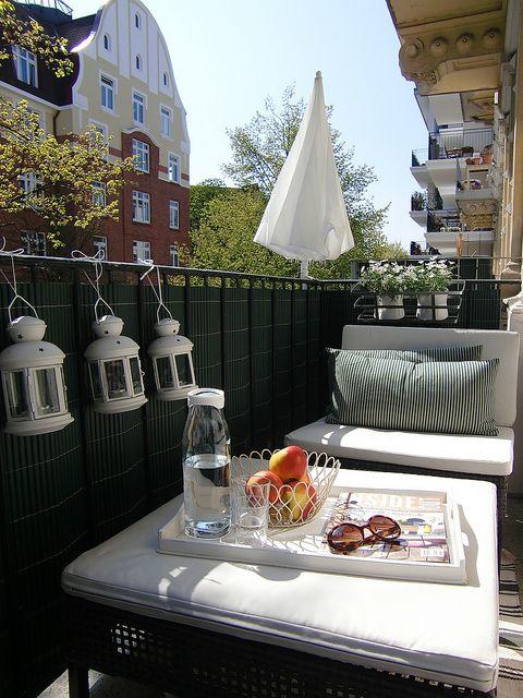 Bancos para terrazas mesa con bancos para terraza un for Mesa plegable terraza ikea