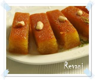 Revani