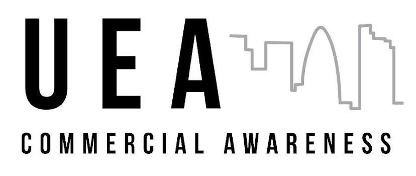 UEA Commercial Awareness Society