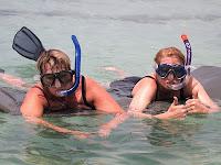 Snorkeling - Pulau Besar