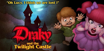 [Brain & Puzzle] Draky and the Twight Castle 1.6.3 (Android)