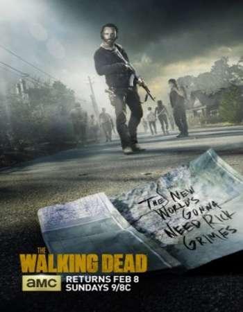 The Walking Dead S08E05 390MB HDTV 720p x264