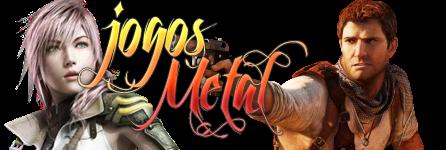 Jogos Metal - Tudo Sobre Games!
