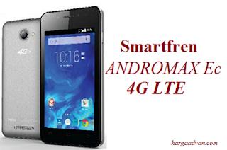 Harga HP Smartfren Andromax Ec terbaru