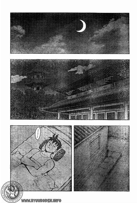 Hoàng Phi Hồng Phần 4 chap 56 Trang 29