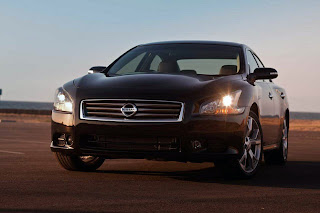 2014 Nissan Maxima Release Date, Review and Specs
