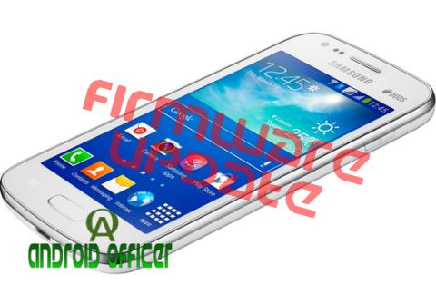 Samsung Galaxy Ace 3 S7272 прошивка