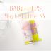 NUEVO: BABY LIPS DE MAYBELLINE NY