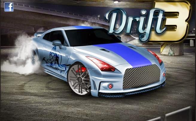 Juego de Drift 3