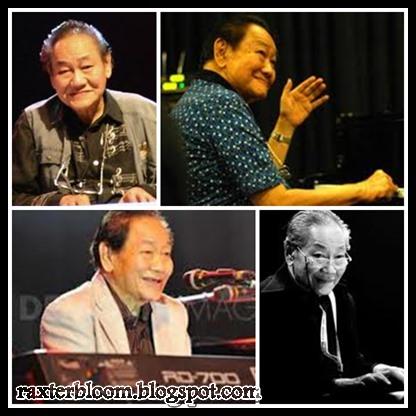 9 Februari Adalah Hari Kelahiran Bubi Chen - raxterbloom.blogspot.com