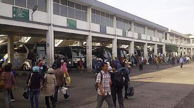 Terminal Purabaya Siapkan Desain Sekelas Bandara