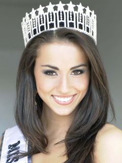 Miss Washington USA 2012