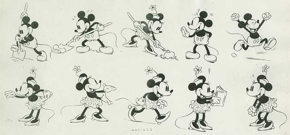Cartoon Character Design Sheet : Cartoon concept design model sheets character designs