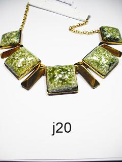 kalung aksesoris wanita j20