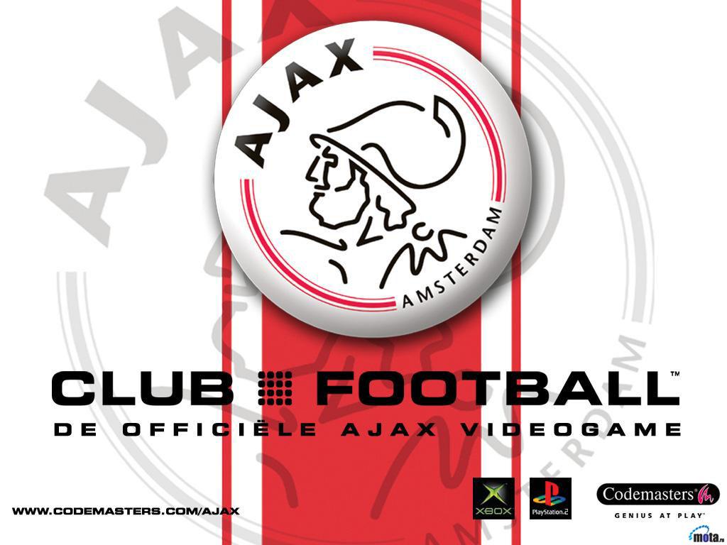 wallpaper free picture: Ajax Amsterdam Wallpaper 2011