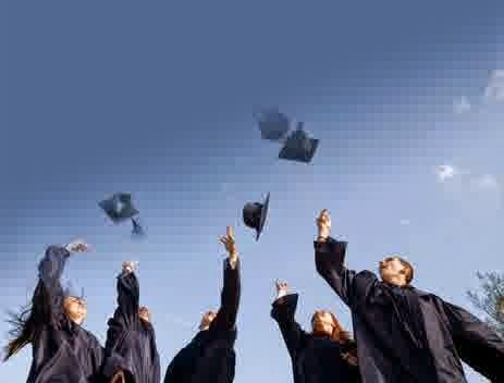 3 Beasiswa Internasional Paling Favorit