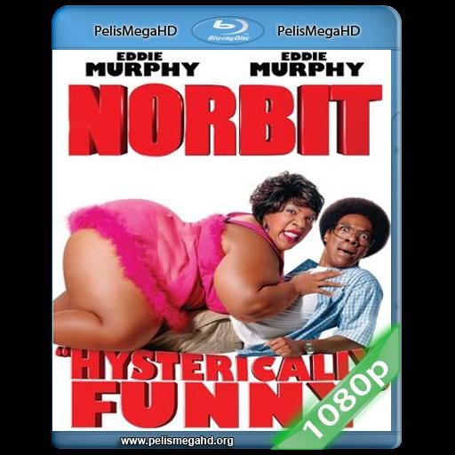 NORBIT (2007) 1080P HD MKV ESPAÑOL LATINO