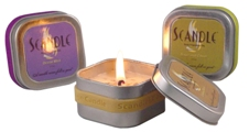 scandle candle,celebrate woman today blog,gifts, prizes