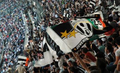 video Juventus campione d'Italia