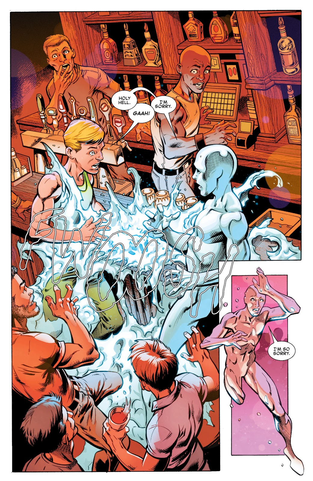 All-New X-Men (2016) Issue #13 #15 - English 11