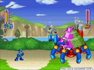 aminkom.blogspot.com - Free Download Games Megaman 8