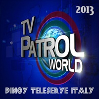 TV Patrol World June 19, 2013 (06.19.13) Episode Replay