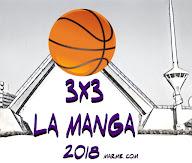 3x3 La Manga 2018
