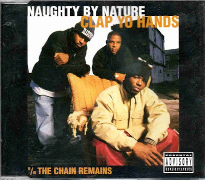 Naughty By Nature – Clap Yo Hands (Promo VLS) (1995) (320 kbps)