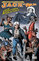 The New Adventures of Jack and Jack by Bill Willingham