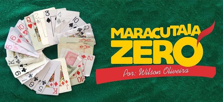 Maracutaia Zero