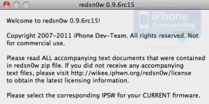 Readsnow 4.3.3