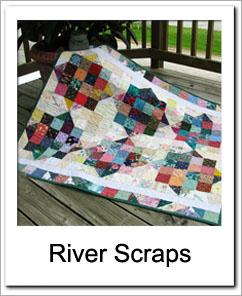 River Scraps