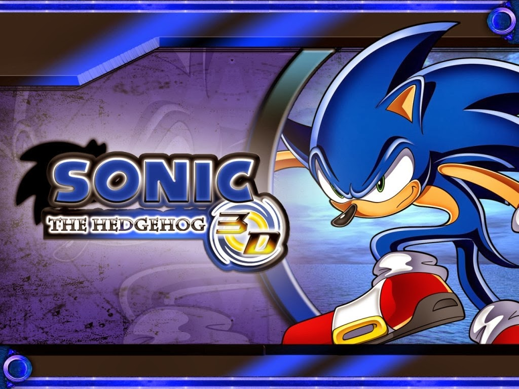 sonic the hedgehog free download pc
